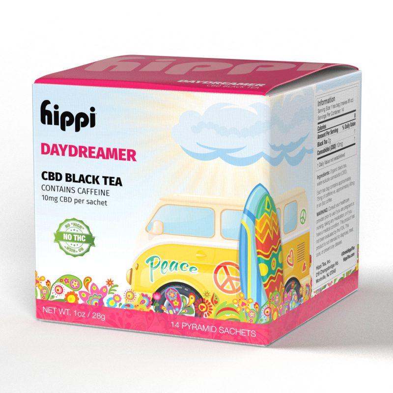 Hippi Daydreamer CBD Tea