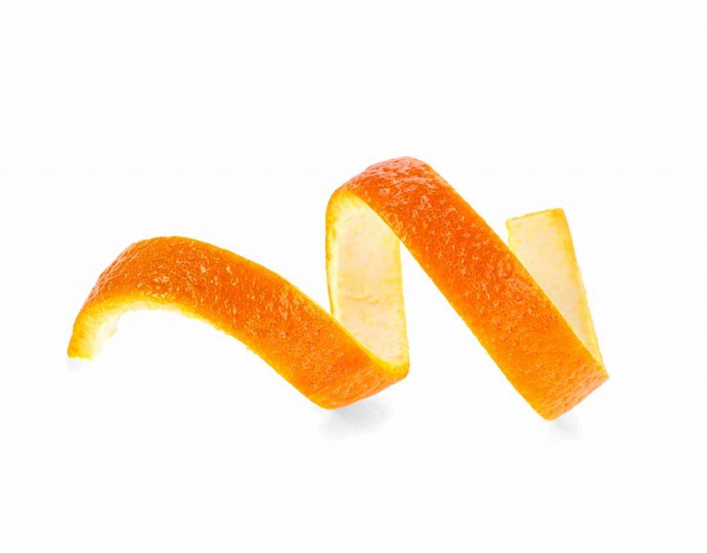 Organic-Orange-Peel