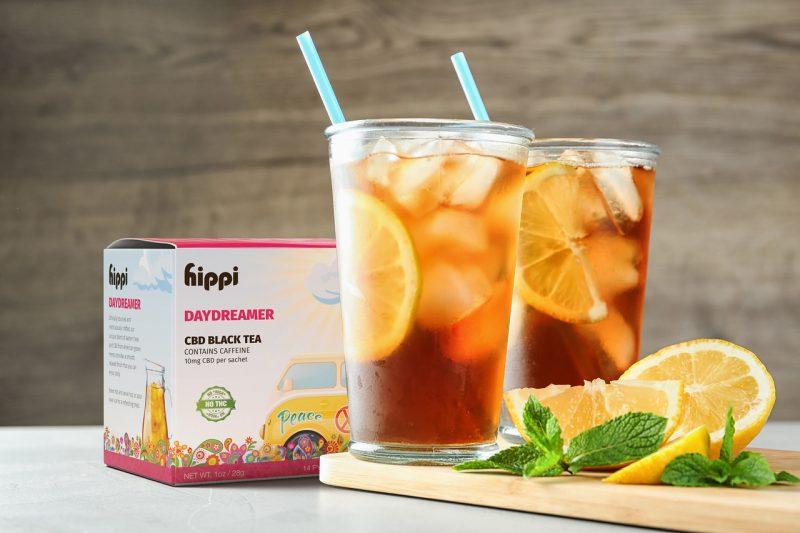 Daydreamer CBD Iced Tea