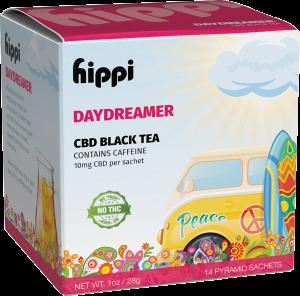 Daydreamer CBD Black Tea